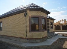 Дом 111 м² на участке 6 сот.