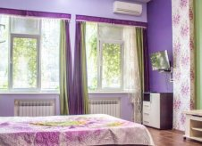 4-к квартира, 130 м², 1/10 эт.