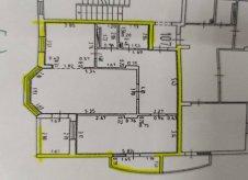 2-к квартира, 76 м², 6/9 эт.