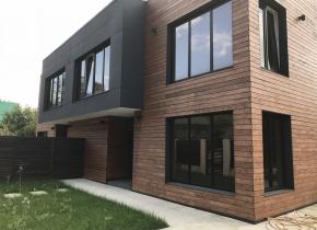 Дом 170 м² на участке 3.00 сотки
