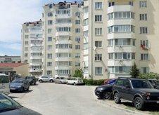 2-к квартира, 80 м², 3/10 эт.