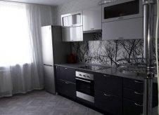 1-к квартира, 41 м², 3/8 эт.