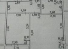 1-к квартира, 41 м², 2/7 эт.
