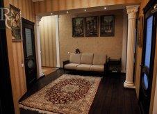 3-к квартира, 129 м², 2/16 эт.