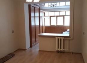 2-к квартира 55 м², 2/5 эт.