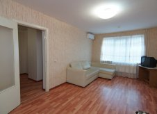 2-к квартира, 59 м², 13/16 эт.
