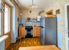 1-к квартира, 39 м², 3/5 эт.