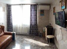 2-к квартира, 64 м², 8/10 эт.