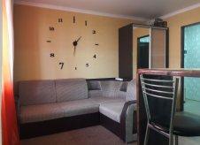 1-к квартира, 25 м², 4/9 эт.