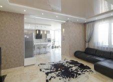 3-к квартира, 129 м², 21/24 эт.