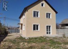 Дом 188 м² на участке 4 сот.