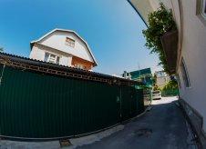 Дом 140 м² на участке 2 сот.