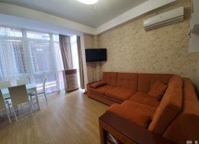 2-к квартира 44 м², 2/4 эт.