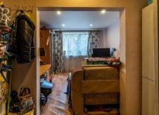 Комната 11 м² в -к, 1/5 эт.