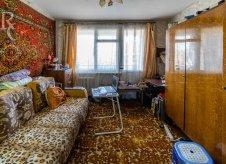 3-к квартира, 68 м², 4/5 эт.