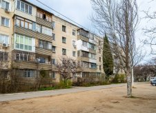 3-к квартира, 61 м², 1/5 эт.