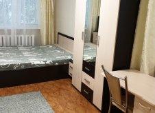 1-к квартира, 37 м², 2/6 эт.