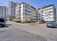 4-к квартира, 134 м², 4/5 эт.
