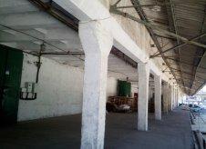 Складское помещение, 416 м²