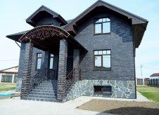 Дом 370 м² на участке 14 сот.