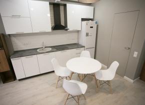 1-к квартира 28.5 м², 1/3 эт.