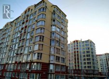 2-к квартира, 57 м², 10/10 эт.