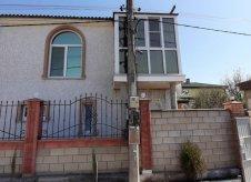 Дом 147 м² на участке 4 сот.
