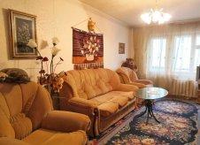 2-к квартира, 59 м², 2/5 эт.