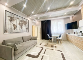 2-к квартира 58.8 м², 1/3 эт.