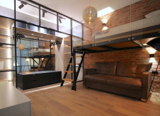 3-к квартира, 105 м², 6/26 эт.