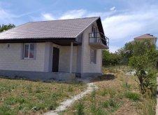 Дом 122 м² на участке 5 сот.