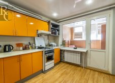 1-к квартира, 45 м², 1/10 эт.