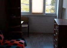 Комната 22 м² в -к, 4/5 эт.