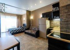 1-к квартира, 30 м², 5/6 эт.