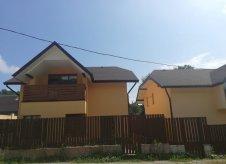 Дом 170 м² на участке 3 сот.