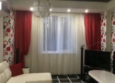 1-к квартира, 30 м², 1/11 эт.