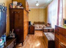 Комната 50 м² в -к, 2/2 эт.