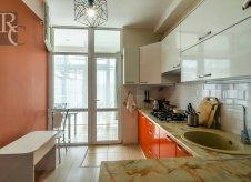1-к квартира, 50 м², 1/5 эт.