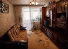 3-к квартира, 53 м², 2/5 эт.
