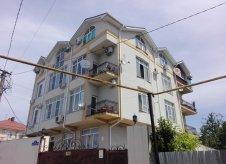 2-к квартира, 106 м², 3/4 эт.