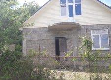 Дом 133 м² на участке 5 сот.