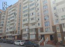 3-к квартира, 84 м², 3/10 эт.