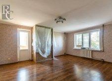 1-к квартира, 44 м², 2/10 эт.