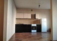 1-к квартира, 39 м², 2/6 эт.