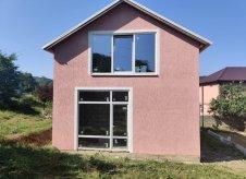 Дом 117 м² на участке 5 сот.