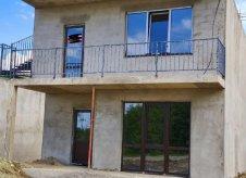 Дом 149 м² на участке 4 сот.