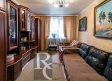 3-к квартира, 67 м², 4/5 эт.