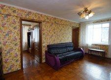 3-к квартира, 50 м², 5/5 эт.
