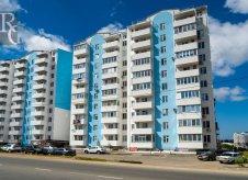 2-к квартира, 56 м², 1/10 эт.