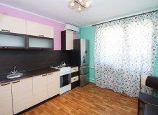 1-к квартира, 35 м², 9/12 эт.